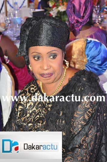 «Macky Sall doit le prendre dans sa cellule de communication» (Me Nafissatou Diop Cissé, membre du Secrétariat national de Rewmi)