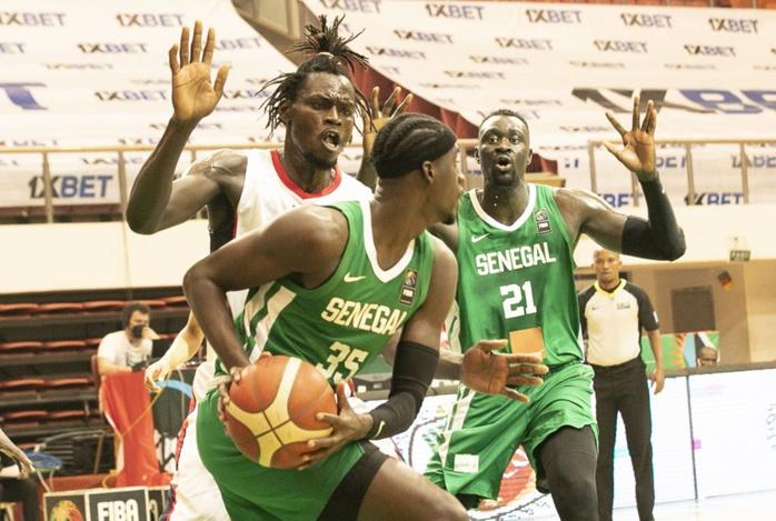 Tournoi qualificatif Afrobasket 2021 : Les Lions assurent la gagne face au Kenya 69-51 et valident la qualification.