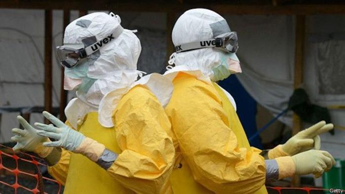Epidémie Ebola en Guinée : « la sous-région est en état d'alerte élevé » (Oms)