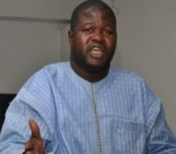 """L'ancien Président des amateurs de lutte, Doudou Diagne Diécko: """"Ce que Pape Diop m'a fait!"""""""
