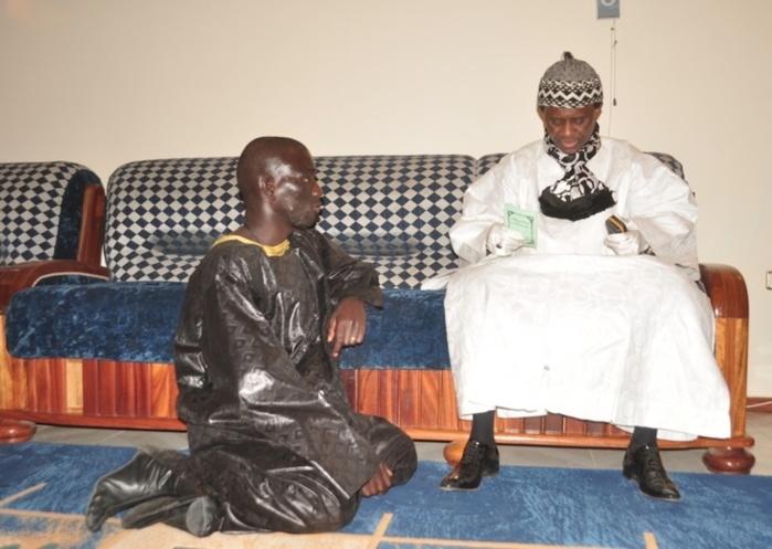 Le torchon brûle entre Serigne Modou Kara et son frère Mame Thierno: Les vraies raisons d'une brouille