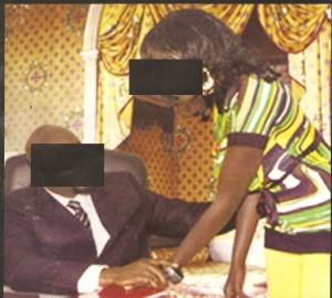 Rebondissement dans l'affaire du Député surpris en plein ébat avec la sœur de sa « Niaarel » par sa « Aawo »