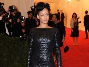 Rihanna vs Nicole Richie : la robe seconde peau Tom Ford