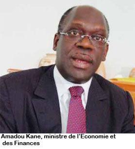 Le Sénégal en quête de financements pour la réalisation de la SNDES