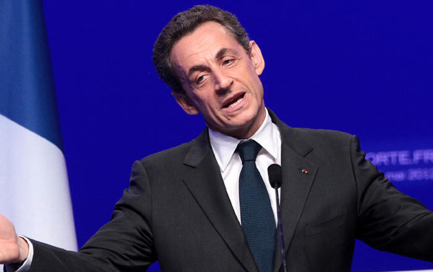 Nicolas Sarkozy : Un diplôme fantôme