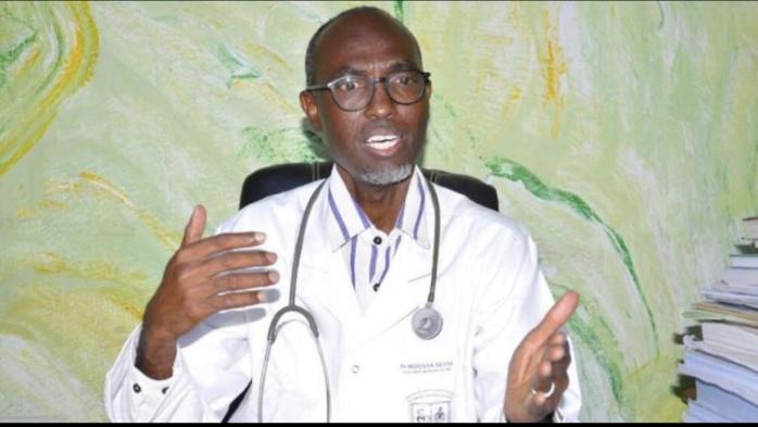 Entretien avec le Pr Moussa Seydi : «Il n'est pas prouvé, de manière scientifique dans le monde, un seul décès lié au vaccin. Sinopharm prévient à 100% les formes graves (...) L'autorité doit se faire vacciner en premier si...»