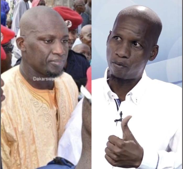 DIC : Assane Diouf arrêté, Clédor Sène activement recherché...