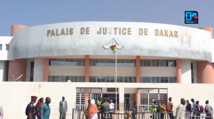 Victime d'attouchements sexuels par son ami d'enfance : Ousmane Diop tente d'égorger son bourreau pendant son sommeil.
