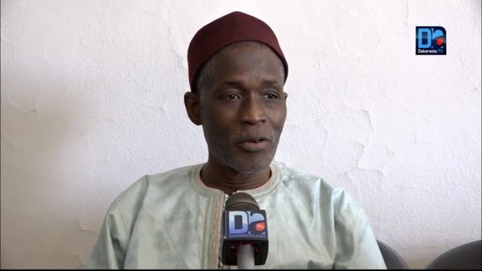 Instabilité politique/La RADDHO étale ses inquiétudes : « Ce qui se passe concourt à nous installer dans un contexte d'inquiétude. Nous invitons…» (Sadikh Niass/ SG)