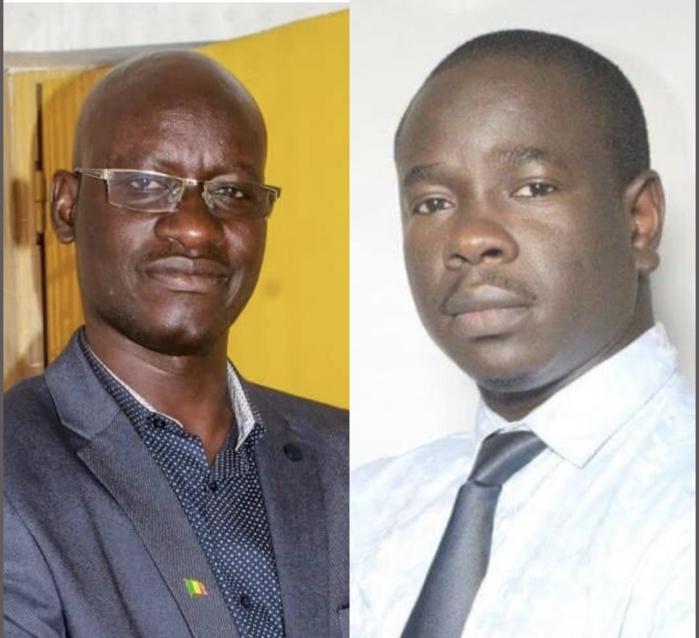 URGENT : Birame Soulèye Diop et Abass Fall placés sous mandat de dépôt.