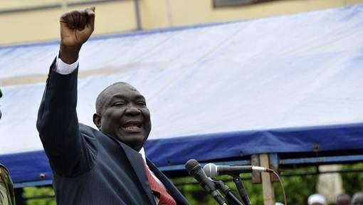 Michel Djotodia élu président de la Centrafrique