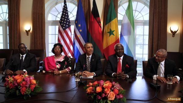 Les présidents africains, d'éternels complexés ?