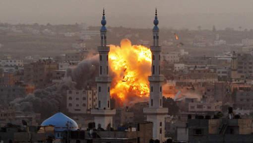 Israël classe l'enquête sur sa frappe la plus meurtrière