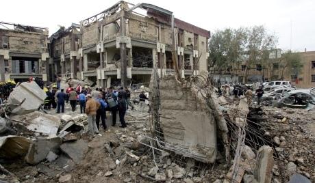 Irak: 19 morts et près de 200 blessés dans une série d'attentats