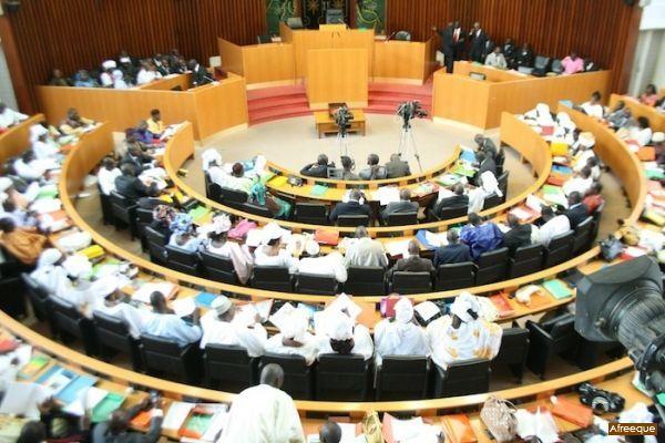 Combien gagne un député africain ?