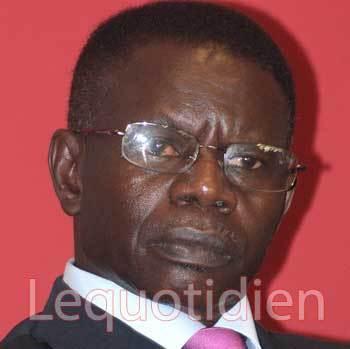 Pape Diouf, ministre de la Pêche, secrétaire national à la vie politique de Rewmi : «Je ne reçois aucune injonction»