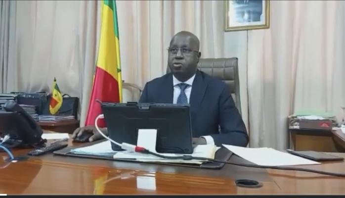Assemblée des Nations Unies pour l'environnement (ANUE-5) : Abdou Karim Sall revient sur les ambitions de son département et souligne ses objectifs.