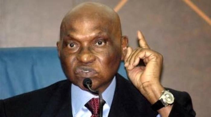 « Trop, c'est trop » (Abdoulaye Wade)