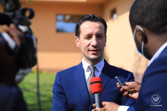 Assassinat de l'ambassadeur d'Italie en Rdc : Les regrets et inquiétudes de l'Oms/Afrique.