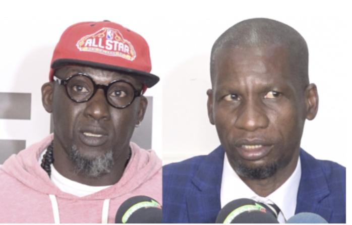 Palais de justice : Pourquoi Assane Diouf et Clédor Sène n'ont pas vu le juge...