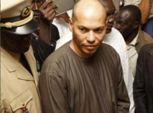 Karim WADE en prison : si seulement son père m'avait écouté