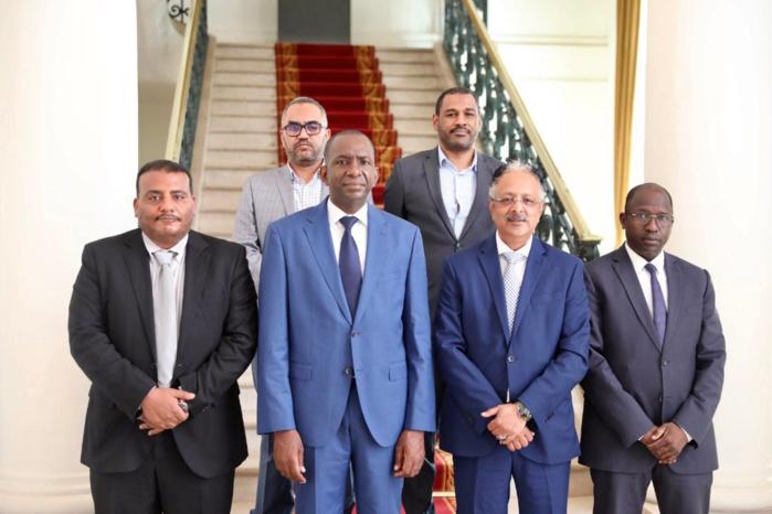 Déploiement de la licence 4G au Sénégal : Expresso Senegal et l'Artp trouvent un accord