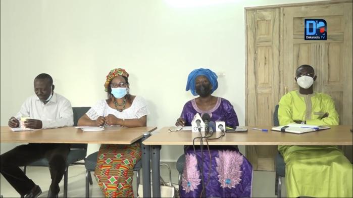 Excision avortée de cinq fillettes à Boune : Le Réseau Siggil Jigeen qualifie l'acte de crime.