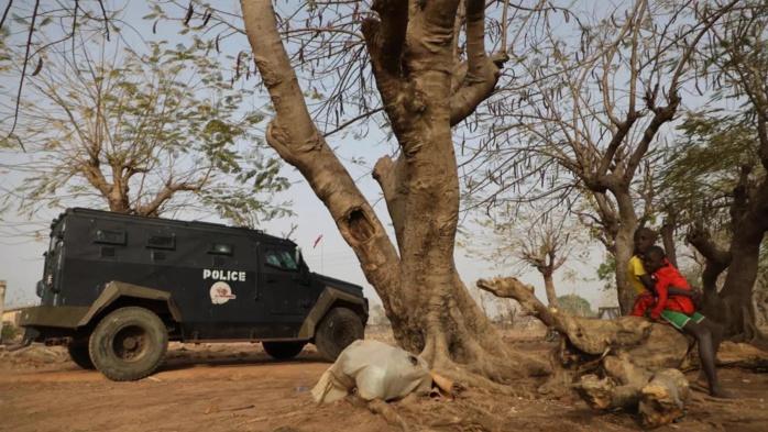 Nigéria : Les 42 personnes kidnappées il y a dix jours ont été libérées.