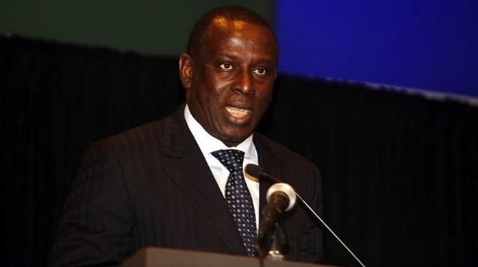 Belgique : En  meeting à Bruxelles, Dr Cheikh Tidiane Gadio à la conquête de la diaspora