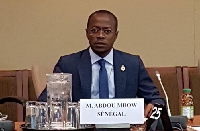 Abdou Mbow, porte-parole adjoint de l'Apr : «Tant que le président Macky Sall sera à la tête de l'État, personne ne va déstabiliser ce pays encore moins ses institutions»