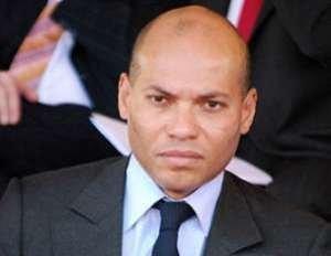 Karim Wade à Bibo Bourgi :« Pardonne moi, parce que si tu es là, c'est à cause de moi!»