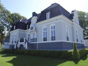 Zlatan Ibrahimovic : La splendide maison de la star du PSG est à vendre