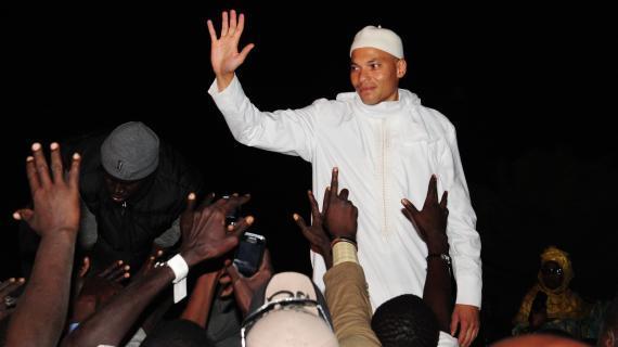 ''Inculpé et placé sous mandat de dépôt par la Commission d'instruction de la CREI (Cour de répression de l'enrichissement illicite), Karim Wade a été totalement compromis par AHS et DP World SA''