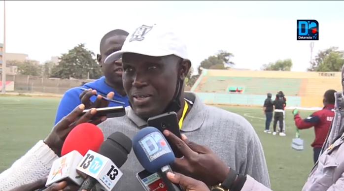 Ligue 1 / ASAC Ndiambour : Assane Diallo démissionne de son poste d'entraîneur suite à la défaite subie contre TFC.