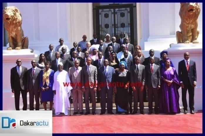 Le communiqué du Conseil des ministres du jeudi 18 avril 2013