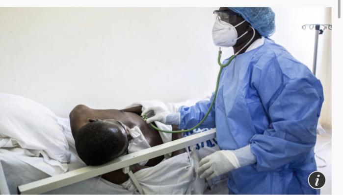 RÉTROSPECTIVE / 2 mars 2020–2 mars 2021 : Les moments clés de l'an 1 de la pandémie au Sénégal.