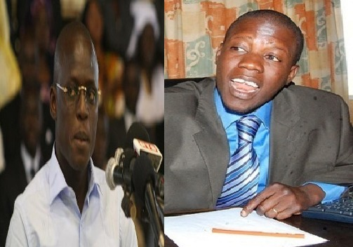 Mamadou Lamine Massaly et Bara Gaye convoqués à la DIC