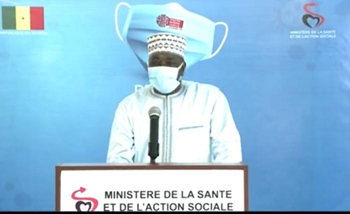 À quelle proportion les sénégalais sont-ils exposés au coronavirus ? Les révélations du Professeur Souleymane Mboup.