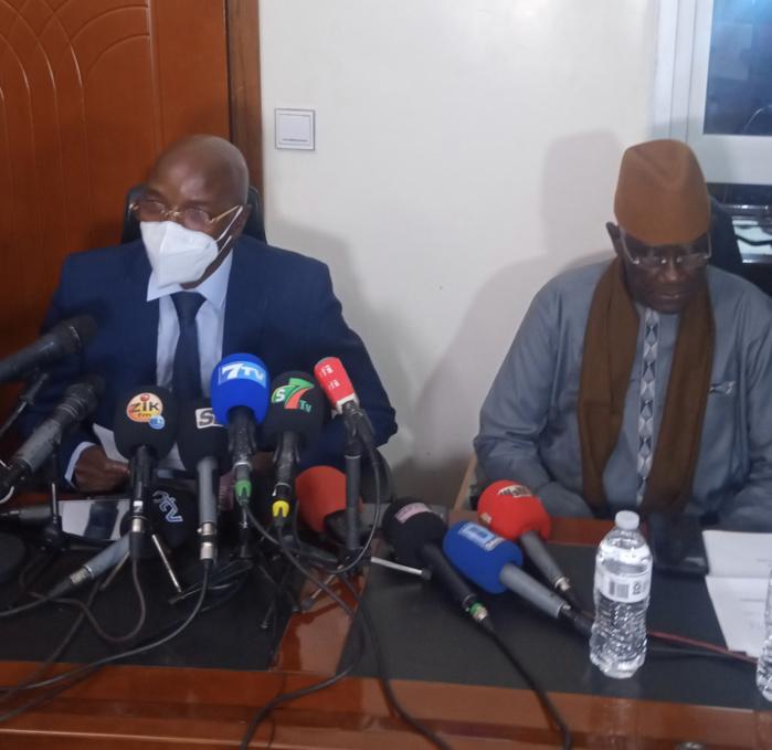 Justice : Les avocats de Ousmane Sonko conseillent à leur client de déférer à la convocation de demain.