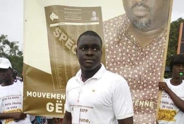 Affaire « Sweet Beauté » - Audition Sidy Ahmed Mbaye : le témoin confirme sa déposition antérieure et « lave » Maodo Malick Mbaye à grande eau.