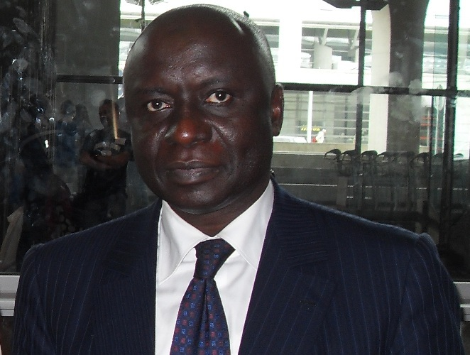Idrissa Seck suspend sa tournée internationale pour assister à la « Dakka » de Médina Gounass