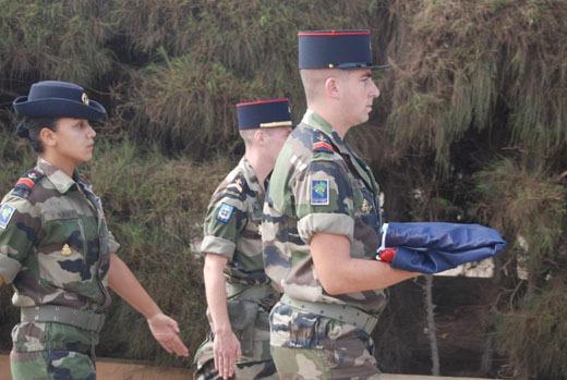 Réouverture à l'étude, de bases françaises au Sénégal: Révélations sur les motivations de l'éventuelle mesure