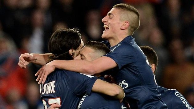 Ligue 1 - Paris a remis les points sur les i