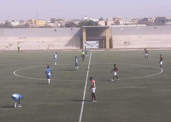 Ligue 1 / Matches en retard : Le Jaraaf surpris par l'US Gorée, le CNEPS corrige le Casa sport...