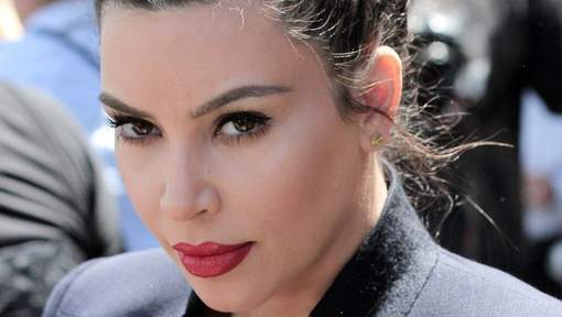 "Kim Kardashian: ""Je suis une hypocrite"""