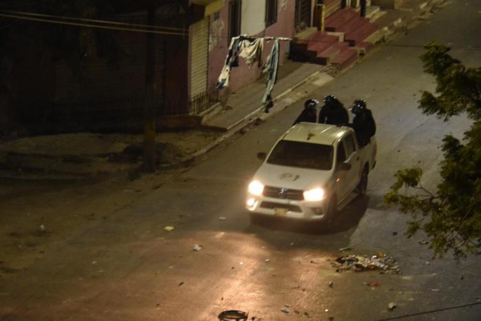 Manifestations : Les jeunes de la Médina affrontent les forces de l'ordre.