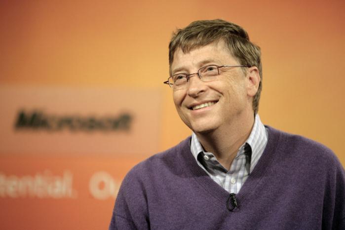 Bill Gates se fait étriller par la presse sud-coréenne