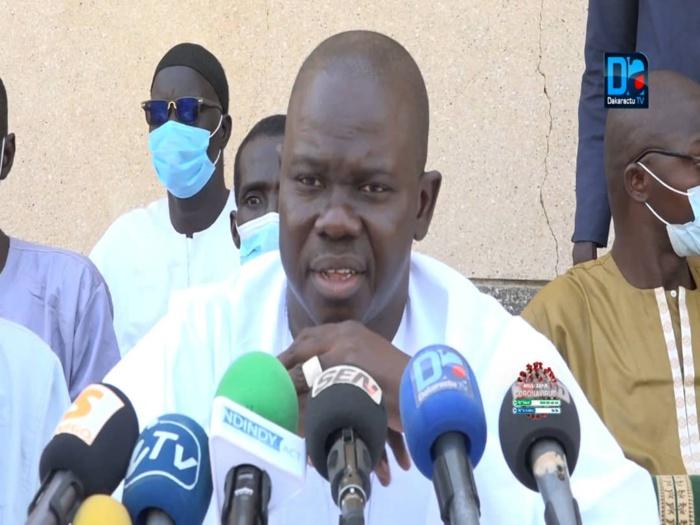 SERIGNE FALLOU MBACKÉ (Chef religieux) : «Le Président Sall s'est trompé de pays, de peuple et d'époque...»