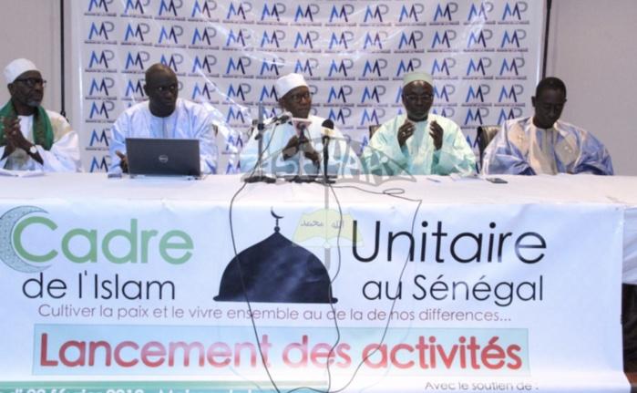 SAVOIR RAISON GARDER (Le Cadre unitaire de l'Islam au Sénégal)