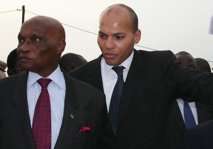 Est-ce un crime d'être le fils de Maitre Abdoulaye Wade ?